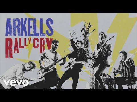 Arkells - Hand Me Downs (Audio)