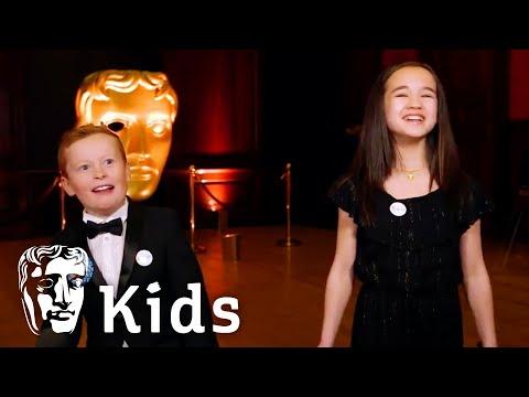 A Year In BAFTA Kids