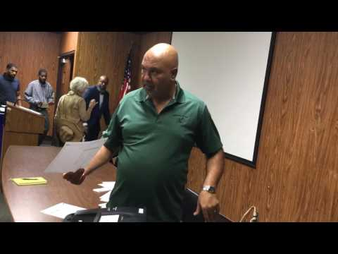 See how Detroit's new voting machines can help catch ballot errors