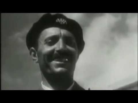 ДФ/НР Македонија 1945-1950