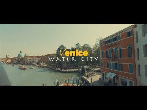 Venice Travel Film - Cinematic - Inspiration