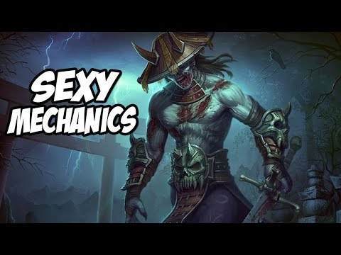 SUSANO | THE GOD OF AUTO ATTACK CANCELS AND MECHANICS! - GrandMasters Ranked Duel - SMITE