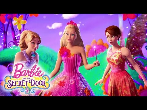 Barbie and the Secret Door Teaser Trailer | Barbie