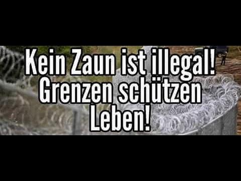EADS + Bundesregierung bauen Genzzaun in Saudi Arabien + Deutsche Polizisten dabei?