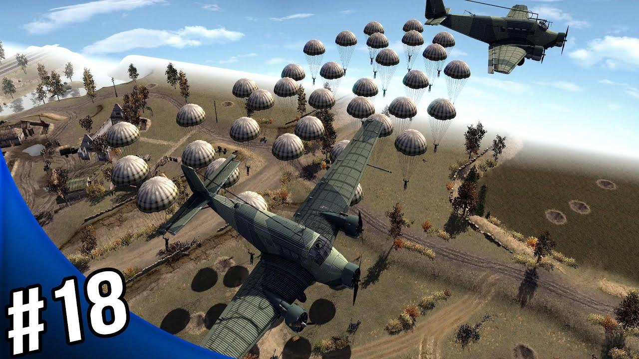 Men Of War: Assault Squad 2 Sir Hinkels Maps - Germany ...
