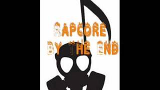 Rapcore By The End - Trck #7