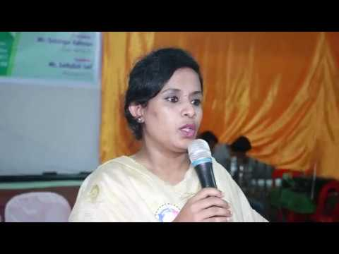 Guardian Speaking | Triangle Conference-2017 | Chittagong English School & College