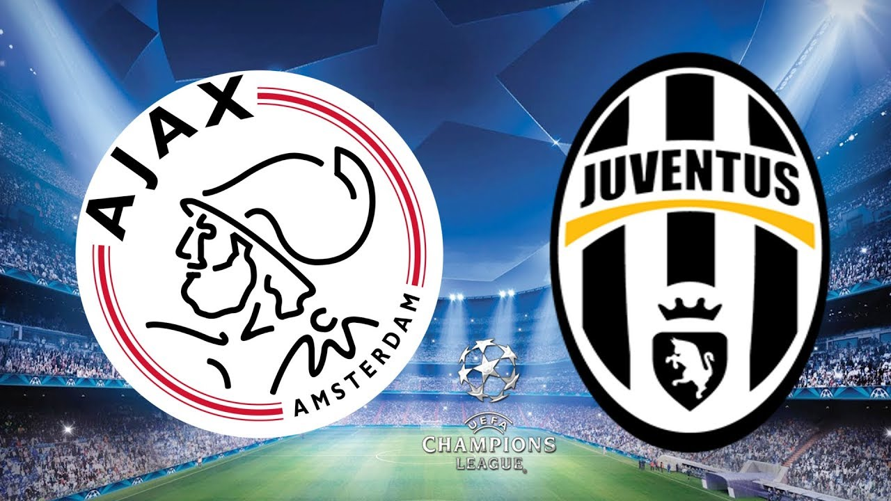Ajax 1-1 Juventus Match Highlight | FeetBall HL