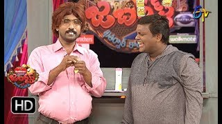 Adhire Abhinay Performance | Jabardasth | 6th December 2018 | ETV  Telugu
