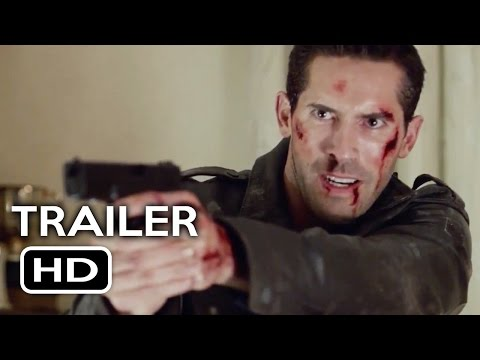 Eliminators Official Trailer #1 (2016) Scott Adkins Action Movie HD