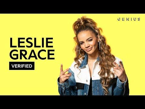 Leslie Grace