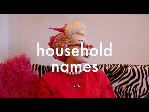 Lazy Oaf - Household Names - Juno Birch