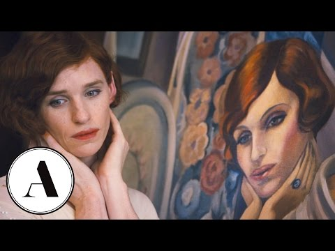 The Danish Girl production designer Eve Stewart  Variety Artisans