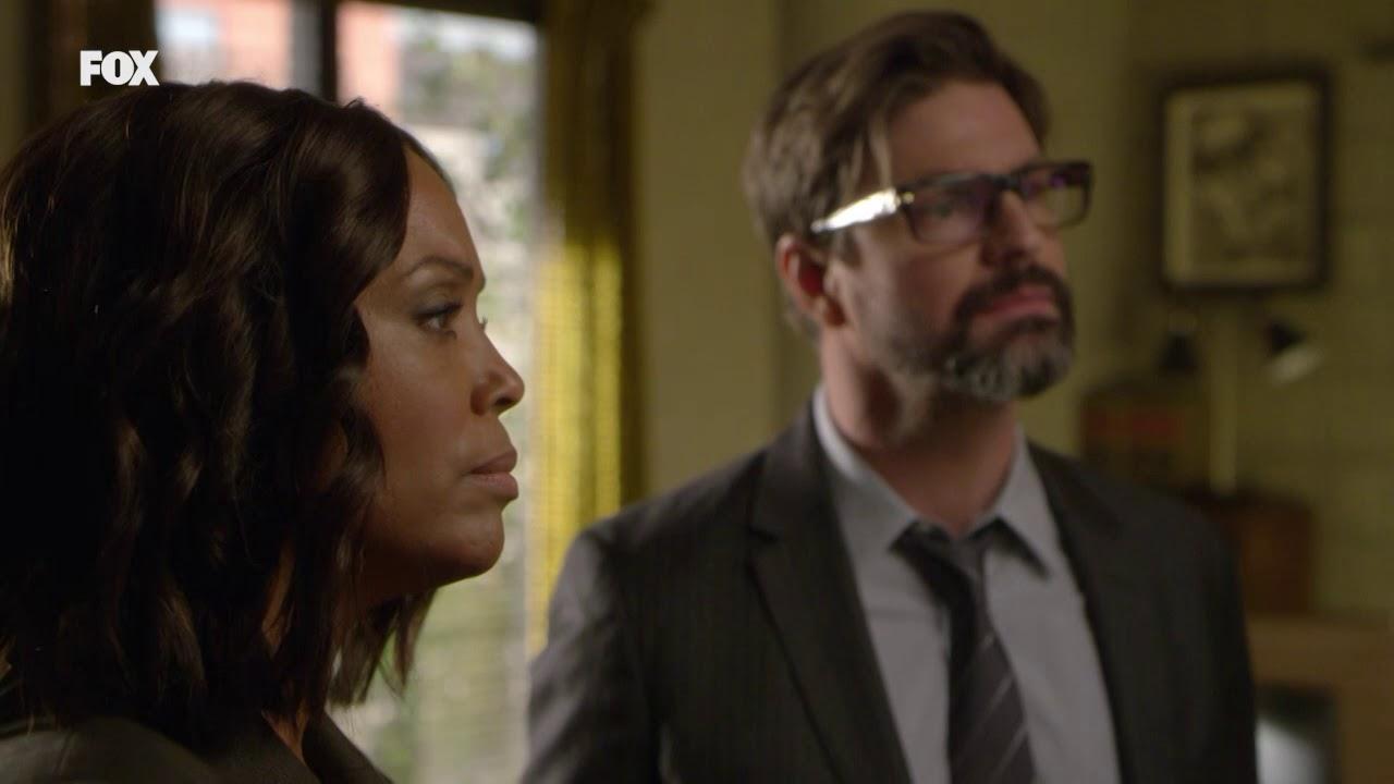 Criminal Minds Trailer