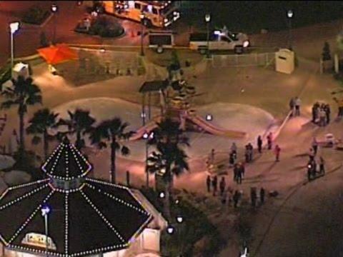 Alligator Drags Off Boy at Disney Florida Resort