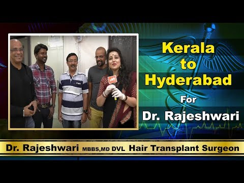 dr-rajeshwari---best-hair-transplant-surgeon-in-india---kerala-patients-review---100%-result