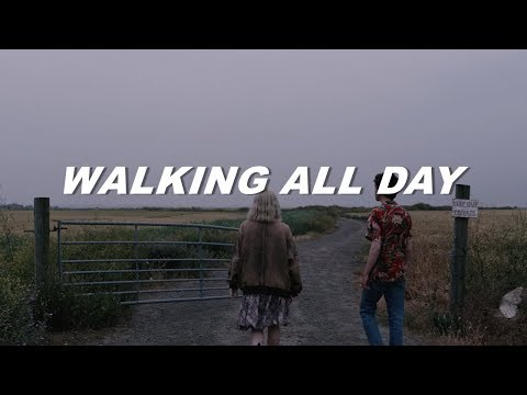 graham coxon - walking all day (lyrics)