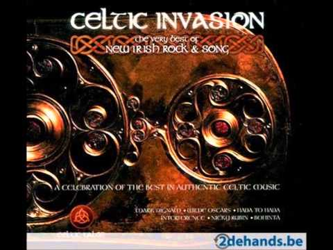 Celtic Invasion the Very Best of New Irish Rock and Song