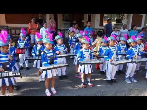 Marchingband#Cino#TK Bintang Kejora
