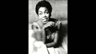 Watch Sarah Vaughan Summertime video