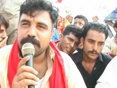 Lal Shahbaz Qalandar Ki Dargah Ka Hajj 2/5
