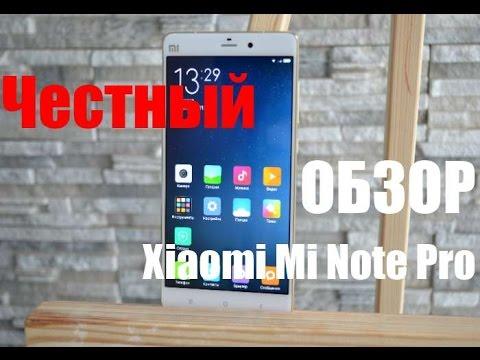 Xiaomi Mi Note Pro обзор элегантного смартфона с ТОП начинкой на Andro-News