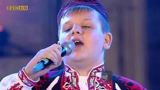 DONKO MARKOV - KATIL GEORGI / ДОНКО МАРКОВ - КАТИЛ ГЕОРГИ / Детски Пирин фолк 2017