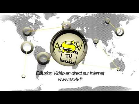 ASV TV - Intro