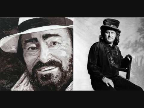 Pavarotti & Zucchero***Miserere
