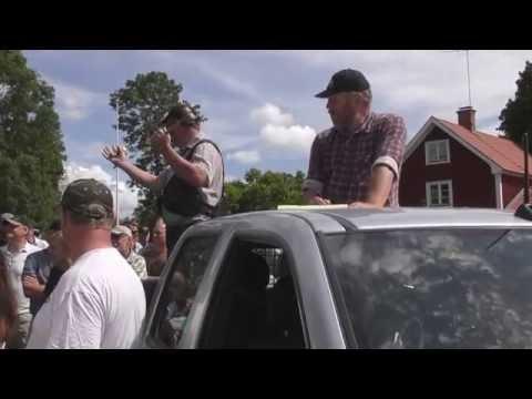 Min film Auktion Närke  29-7 2016 .Lantbruk