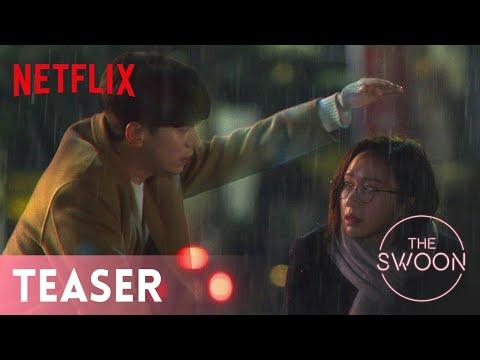 My Holo Love | Official Teaser | Netflix [ENG SUB]