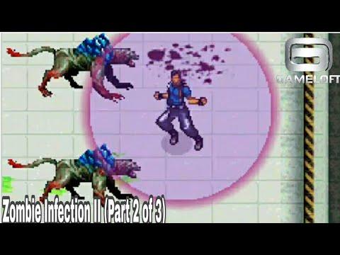 Zombie Infection II Longplay (Part 2 Of 3)