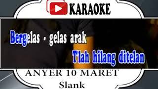 ANYER 10 MARET#SLANK#INDONESIA#LEFT