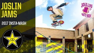 Chris Joslin | Joslin Jams - Insta Mash 2017