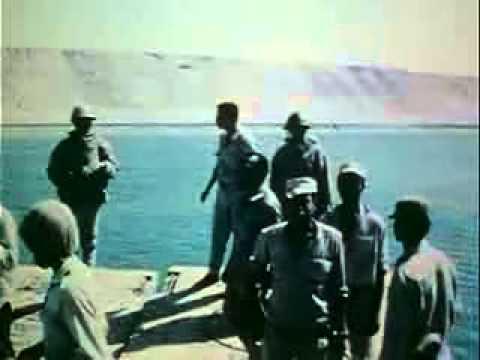 Arab Israeli War, 1973 Silent