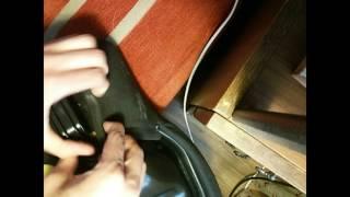 снятие обшивки сидений ford fusion