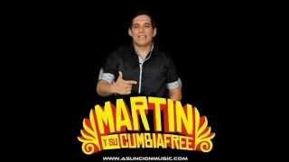 Martin Y Su Cumbia Free - Estoy Enamorado De Ti