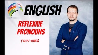 АНГЛИЙСКИЙ ЯЗЫК Возвратные местоимения Reflexive pronouns
