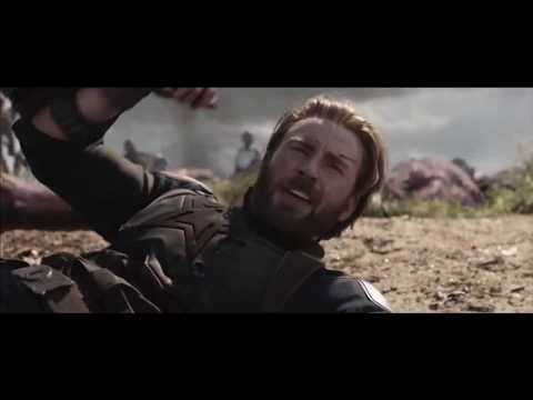 Thor Arrives In Wakanda but Its the immigrant song