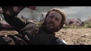 Thor Arrives In Wakanda but It's the immigrant song