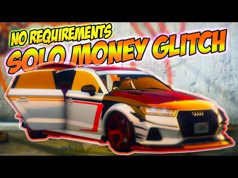 GTA 5 Online Money Glitch - Make Million$ EASY 1.57 GTA 5 MONEY GLITCH FOR ALL CONSOLES
