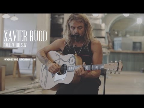 Xavier Rudd  Follow The Sun