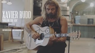 "Xavier Rudd - ""Follow The Sun"""