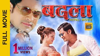 Badala New Nepali Full Movie 2020 | Sabin Shrestha, Namrata Yogi, Chandru Chaudhary, Samir Miyan