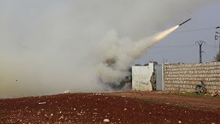 Турецкие военные сбили два сирийских самолета