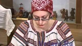 Свадебные куклы. Жуковская Палата Ремёсел