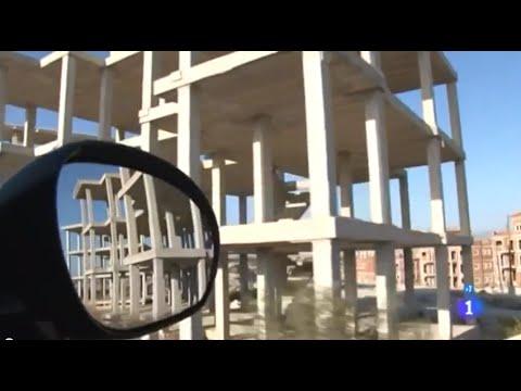 Murcia, Ruinas a estrenar - Comando Actualidad