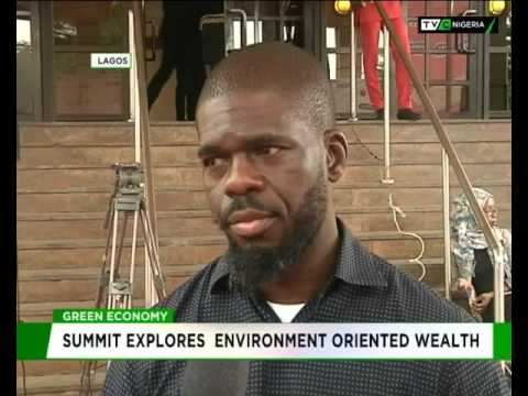 Green Economy Summit explores environment oriented wealth
