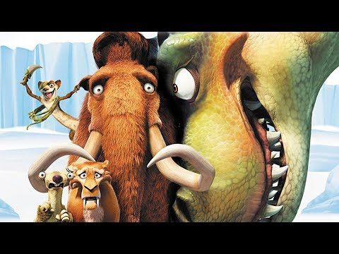 ►-ice-age:-dawn-of-the-dinosaurs---the-movie- -all-cutscenes-(full-walkthrough-hd)