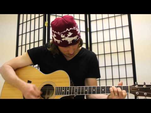 Hillsong - Forever Reign - Acoustic Cover/Tutorial